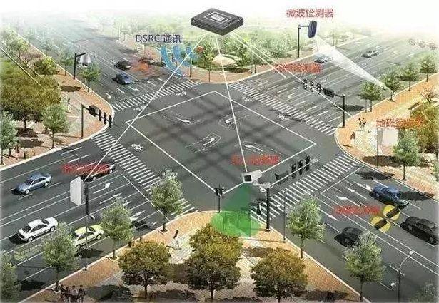 上海、武汉等多个城市积极打造智慧路灯   助力智慧城市建设发展吴忠